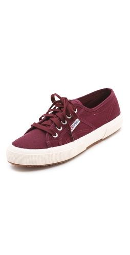 Supergas..my favorite and only sneakers.