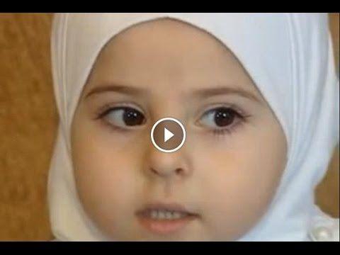 Heboh Dunia Maya Bocah Balita Menangis Terharu Ketika Membaca Al Quran. ...