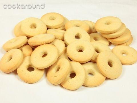 Macine: Ricette Dolci | Cookaround