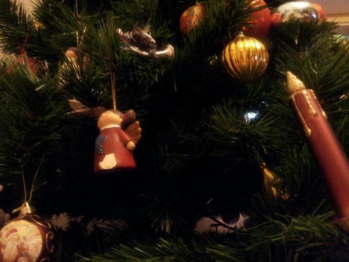 Natale a casa mia!