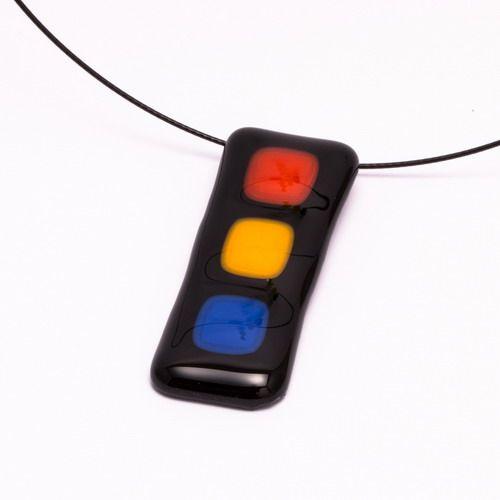 N°7 Traffic medál