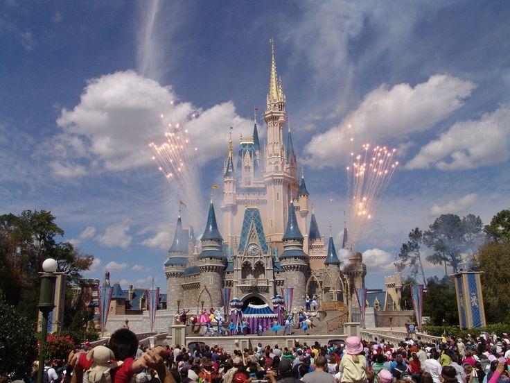 Disney World, Orlando Florida | Travel, Visited, Tips & Future Trips ...