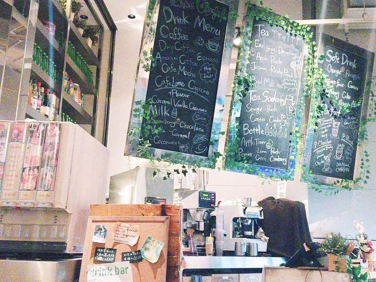 dinner time  1500でサラダチーズフォンデュパスタが食べられてドリンクセット300ちょっとで好きなデザートが付けられるという個人的にめっちゃ満足度高いカフェだった . #delasoulcharbon #cafe #coffee #天王寺 #あべのキューズモール #vsco #iphone6 by 252581_
