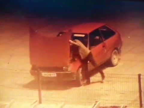 Car theft. Funny video - YouTube