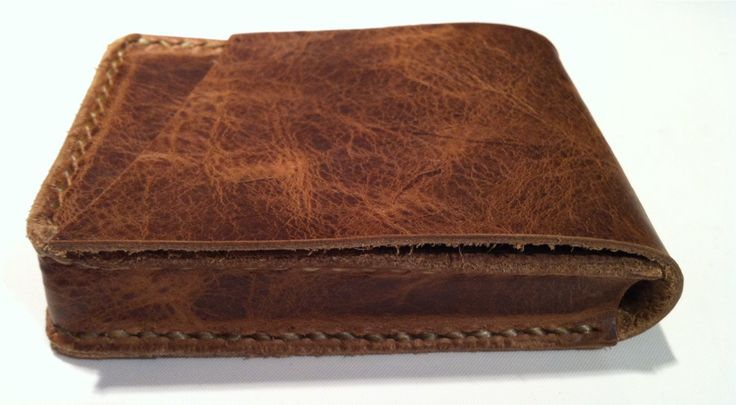 Distressed Leather playing card case by FlatlineLeather on Etsy https://www.etsy.com/listing/248056298/distressed-leather-playing-card-case