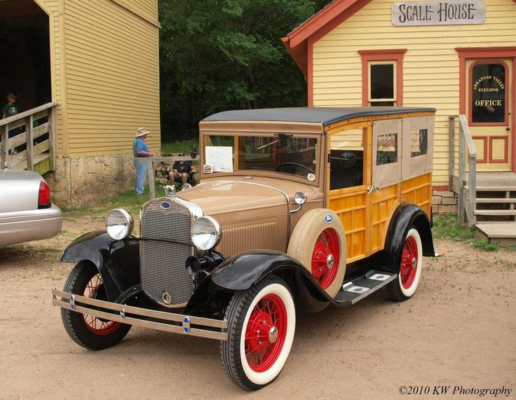 1930 ford woodie trocas pinterest autos antiguos for Garage auto b2