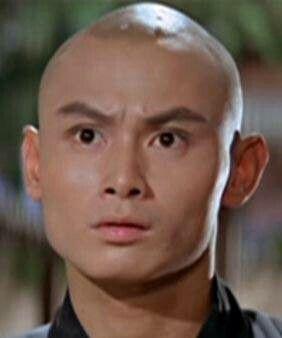 Gordon Liu ~ Shaw Brothers Kung Fu Film Actor