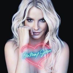 Britney Jean de Britney Spears