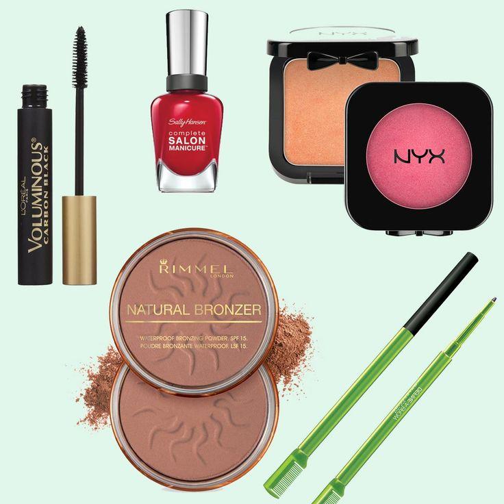 Découvrez les 17 meiileurs produits de beauté de pharmacie, ces indispensables à avoir absolument dans votre trousse de maquillage, tant pour leur magie que pour leur prix!