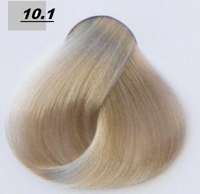Farba do włosów ekstrajasny popielaty blond