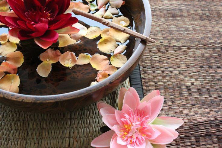 Fußreflexzonen-Massage mit Peeling, Salakanan Thai Massage & Spa Offenburg, Salakanan, Thai Massage, Wellness, Spa, Offenburg