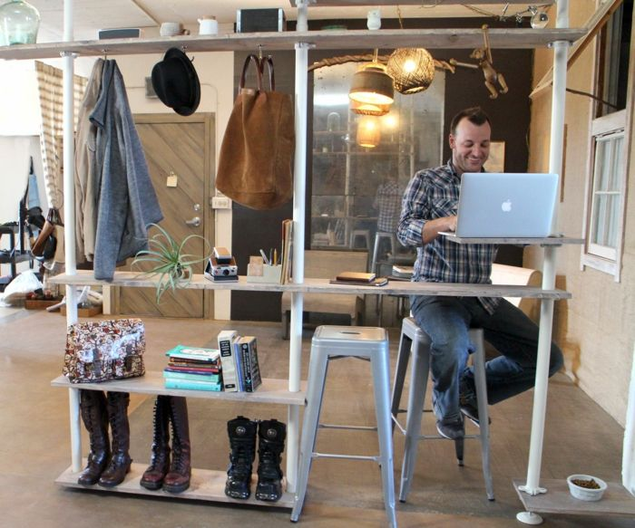 ber ideen zu vorhang gestaltung auf pinterest wohnzimmer vorh nge vorh nge und. Black Bedroom Furniture Sets. Home Design Ideas