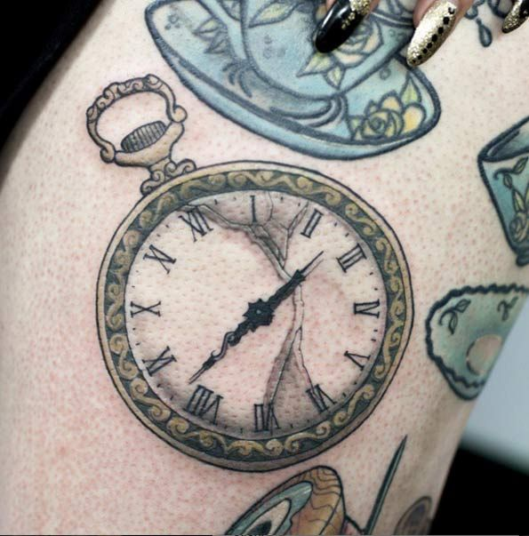 25 best ideas about pocket watch tattoos on pinterest pocket watch tattoo design pocket. Black Bedroom Furniture Sets. Home Design Ideas