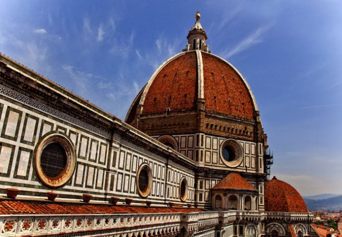 The 8 Italian Places To Visit Before You Die