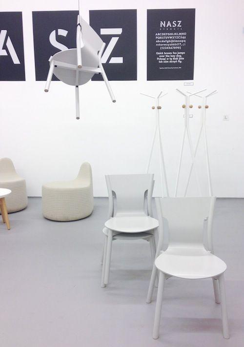 ŁDF 2014 | Lodz Design Festival | NASZ