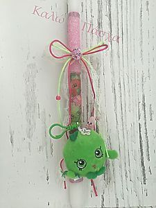 Shopkins Easter Candles Shopkin Necklace Easter Candle Pascha | eBay