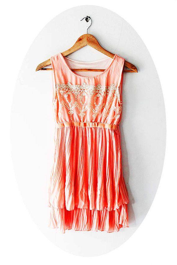 SALE Last One Cocktail Dress Sleeveless Midi Dress by syahdika