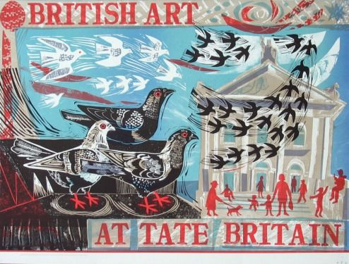 Mark Hearld again