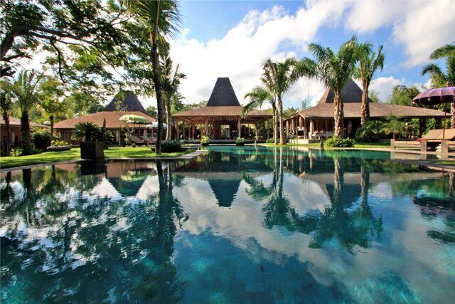 Bali Etnic Villas | 3,4 and 5 bedrooms | Umalas