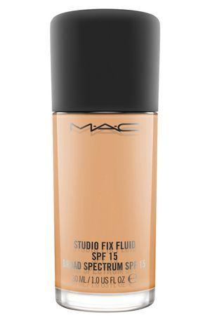 MAC 'Studio Fix' Fluid Foundation SPF 15