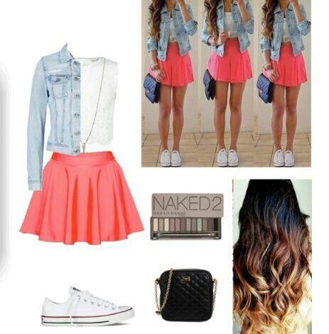 outfit..vestiti..idee