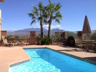 Spectacular Panoramic View/Tranquil Setting w/pool, Green Valley | RentalHomes.com