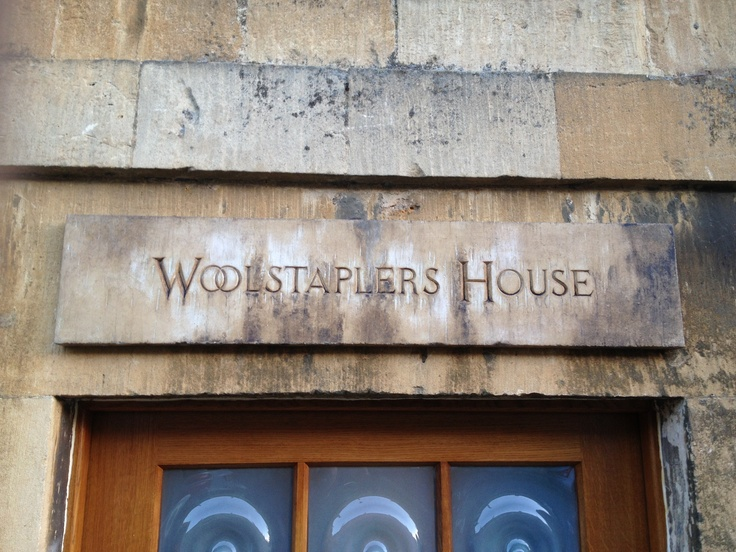 House name - Chipping Campden
