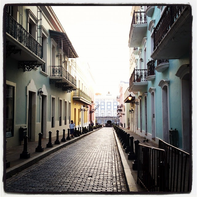 Home Interiors Puerto Rico: Linear Perspective
