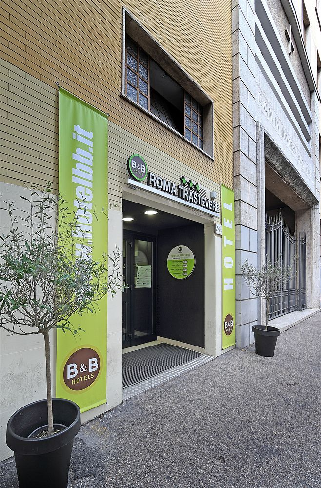 B&B Hotel Roma Trastevere - Hotels.com - Deals & Discounts for Hotel Reservations from Luxury Hotels to Budget Accommodations