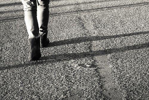 Rushing to work | Flickr - Photo Sharing!