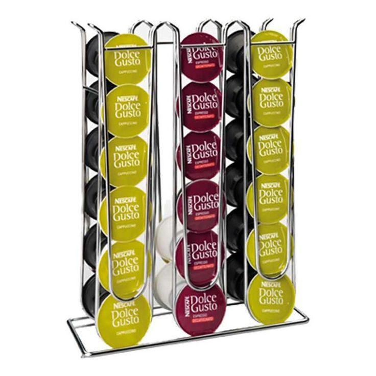 Dispensador de capsulas de cafe helens | Menaje de cocina