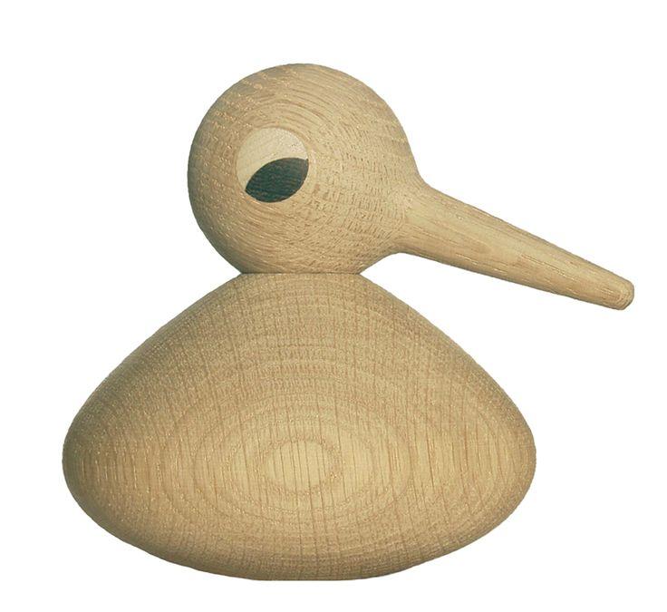 Architectmade – Bird – Buttet træfugl - Tinga Tango Designbutik