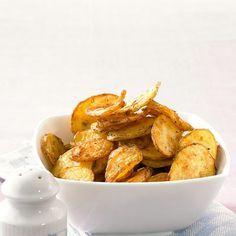 Blechkartoffeln