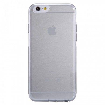 Nillkin Nature TPU Soft Case iPhone 6 [Harga: Rp 100.000]