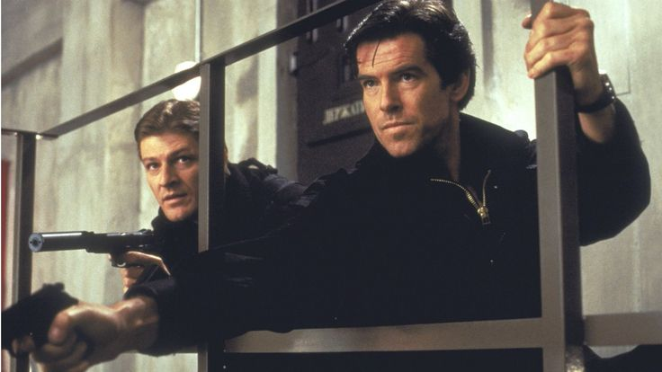 The beloved video game turned 20 on Friday.    No, Mr. Bond, I expect you to die — with proximity mines in the Facility stage.  The legendary N64 game GoldenEye turned 20 on Friday and fans likely began jonesing for a round with their pals when they saw the news.  The iconic shooter... #Awful #Brosnan #Game #GoldenEye #N64 #Pierce