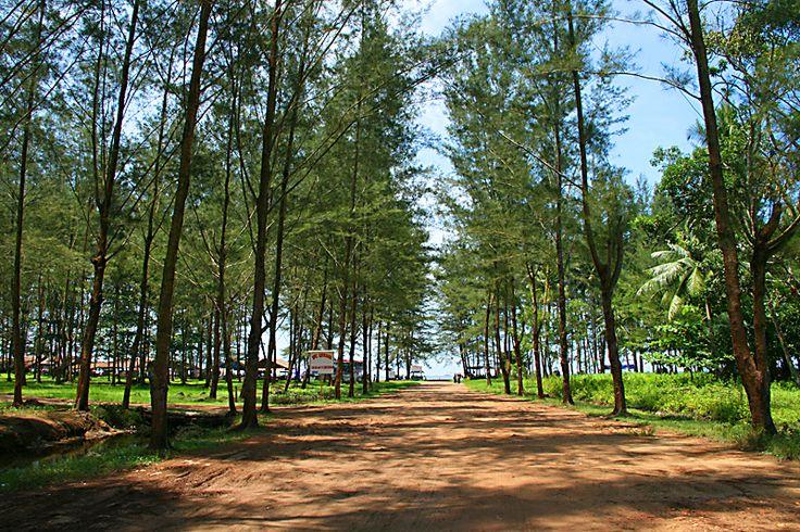 lamaru beach - #Wisata #Alam #Balikpapan