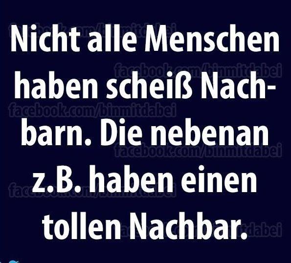 #nachbarn