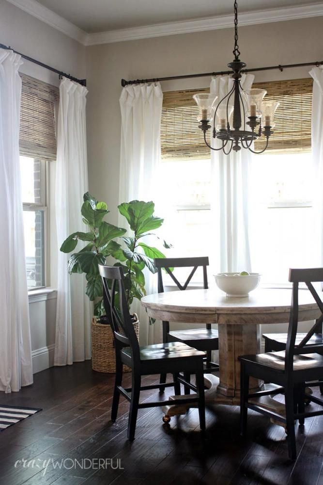 11 best Curtains images on Pinterest | Bedroom, Bedroom colors and ...