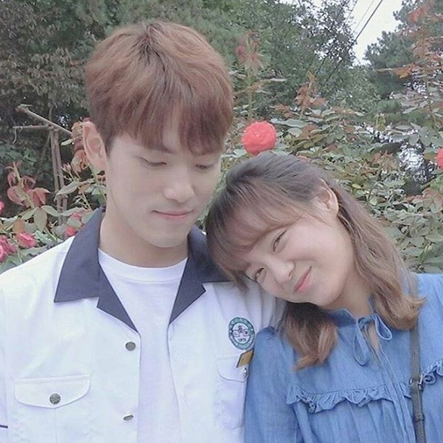 Kim Jung Hyun & Kim Sejeong ❤❤