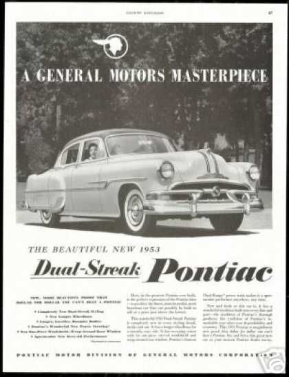Vintage Car Ad 76