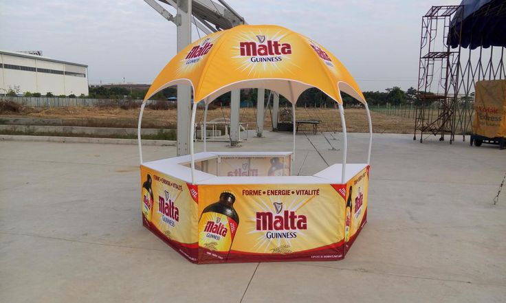 Multifunctional Promotional Dome Tent for Sale