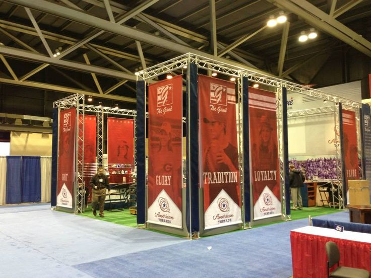 Trade Show Booth Graphics : Curated trade show display designs ideas by