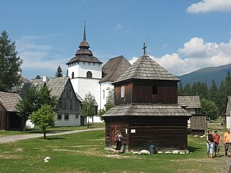 Mountain Lodge in Pribylina, Liptovsky Mikulas, Slovakia. Book direct with private owner.
