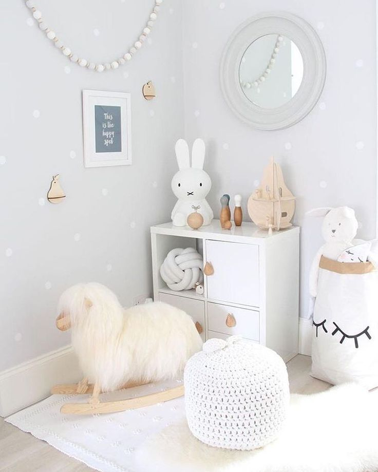 By Merigo Design: Best 25+ Grey Baby Rooms Ideas On Pinterest