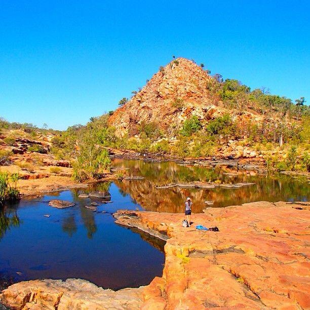 Beautiful #BellGorge in the #Kimberley, #WA Thanks for sharing @joelywern