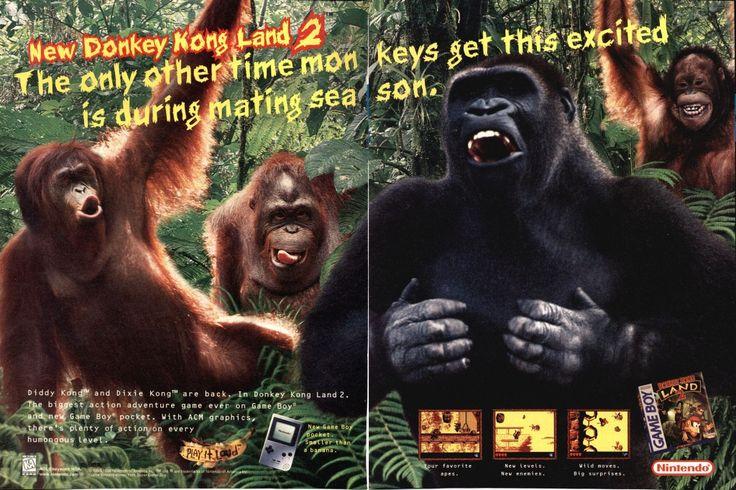 DK land 2 Advertising