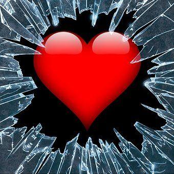 Szent Valentin-Nap, Szív