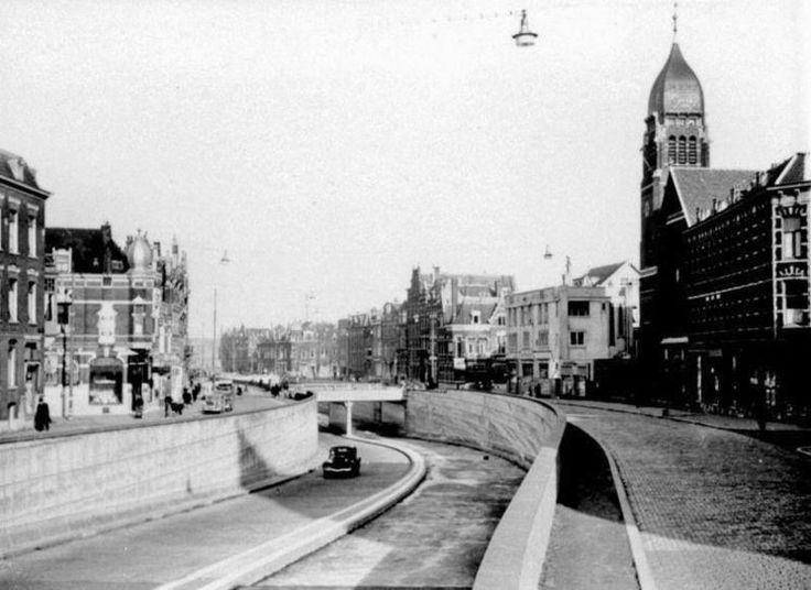 Rotterdam - 's Gravendijkwal