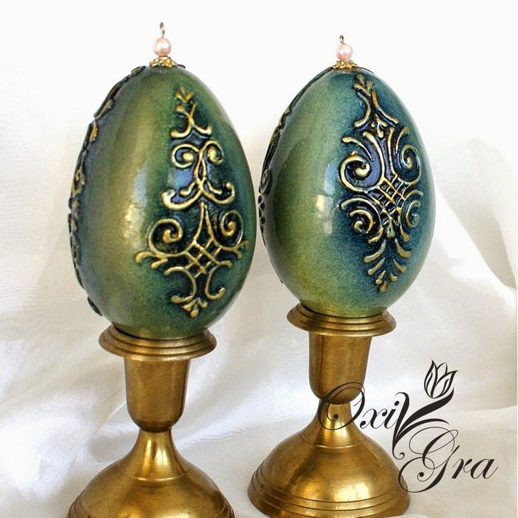 www.polandhandmade.pl #polandhandnade #OxiGra #egg #decorative