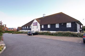 Whitstable Hotels | Book Cheap Hotels In Whitstable | Premier Inn